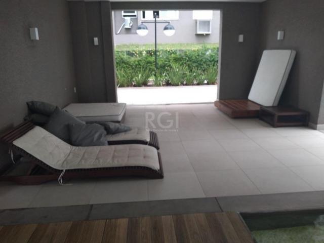 Apartamento à venda com 3 dormitórios em São sebastião, Porto alegre cod:BL1987 - Foto 11