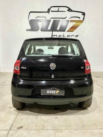Volkswagen Fox 1.6 Plus - Foto 4