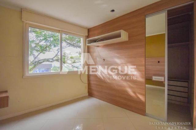 Apartamento à venda com 2 dormitórios em Vila jardim, Porto alegre cod:9854 - Foto 16