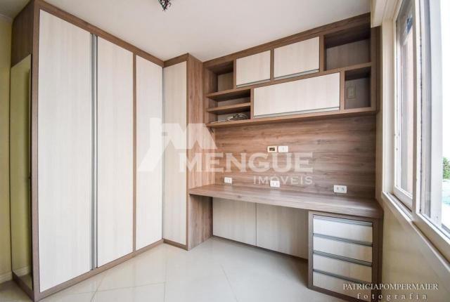 Apartamento à venda com 2 dormitórios em Vila jardim, Porto alegre cod:9854 - Foto 17