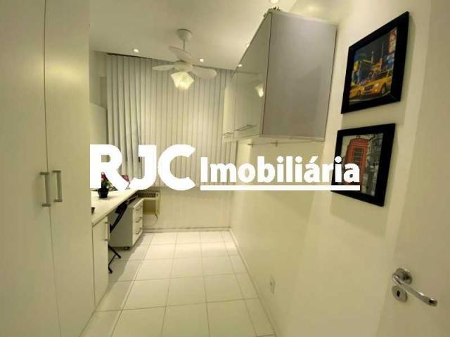 Apartamento à venda com 3 dormitórios em Tijuca, Rio de janeiro cod:MBAP33099 - Foto 11