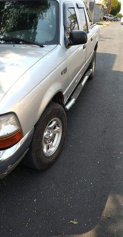 Caminhonete Ford ranger XLT