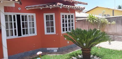 Casa com 3 dormitórios à venda, 126 m² por R$ 500.000,00 - Centro - Maricá/RJ - Foto 3