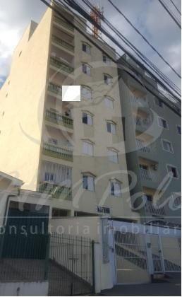 Apartamento à venda com 3 dormitórios em Jardim são rafael, Campinas cod:AP033515