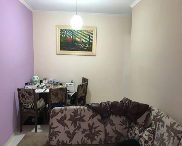 Apartamento à venda com 2 dormitórios em Jardim alice, Indaiatuba cod:AP01013 - Foto 12