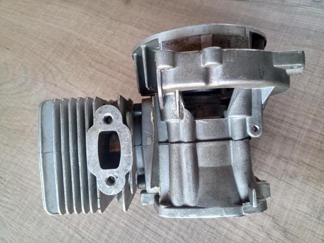 Motor parcial roçadeira 26cc - Foto 5