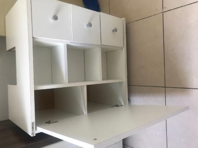 Móvel banheiro - Foto 2
