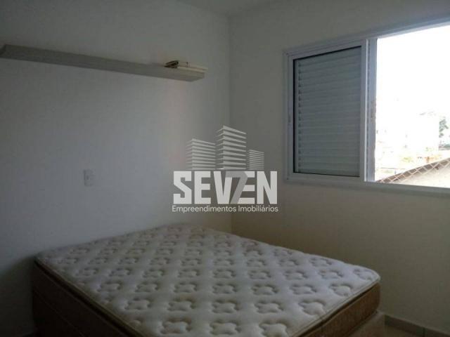 Apartamento para alugar com 2 dormitórios em Jardim infante dom henrique, Bauru cod:194 - Foto 8