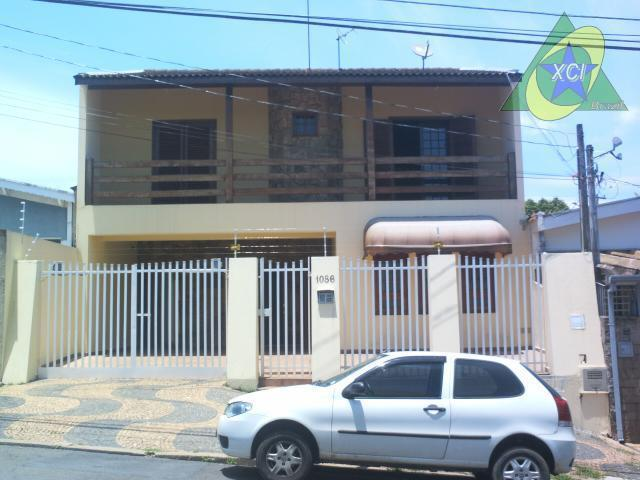 Sobrado residencial para locação, Jardim Proença, Campinas. - Foto 7