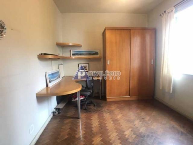 Apartamento à venda, 3 quartos, Botafogo - RIO DE JANEIRO/RJ - Foto 2