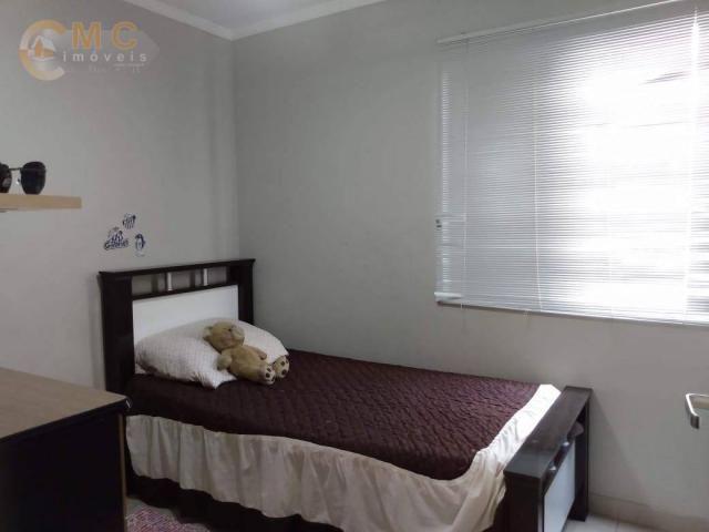 Apartamento com 3 dormitórios à venda, 50 m² por R$ 175.000 - Vila Padre Manoel de Nóbrega - Foto 5