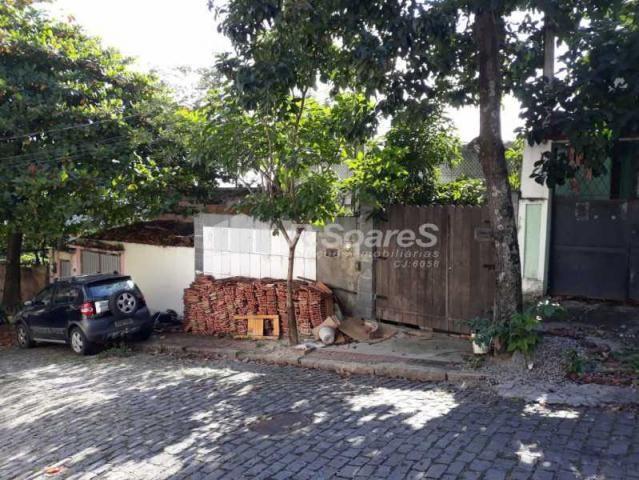 Casa à venda com 2 dormitórios em Praça seca, Rio de janeiro cod:VVCA20138 - Foto 2