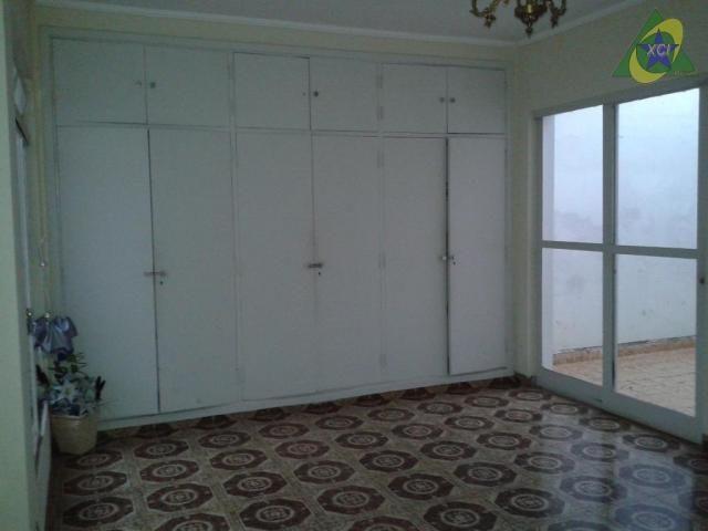 Casa residencial para locação, Parque Taquaral, Campinas. - Foto 15