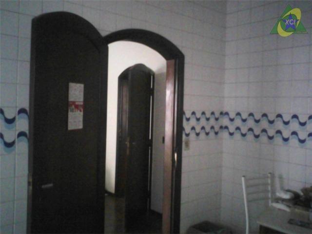 Casa residencial para venda e locação, Jardim Guarani, Campinas. - Foto 11