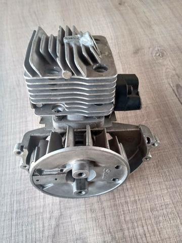 Motor parcial roçadeira 26cc