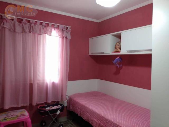 Apartamento com 3 dormitórios à venda, 50 m² por R$ 175.000 - Vila Padre Manoel de Nóbrega - Foto 7