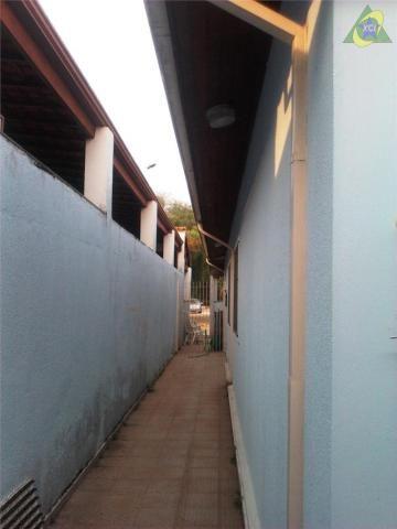 Casa Residencial à venda, Parque Taquaral, Campinas - CA0822. - Foto 12