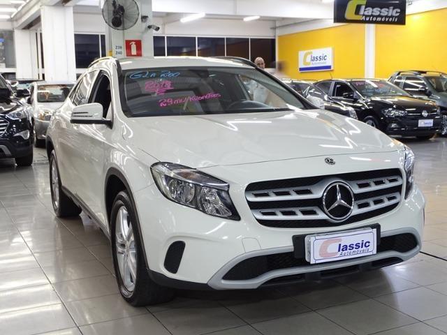 Mercedes GLA 200 Style 1.6 Flex Automático - Foto 3