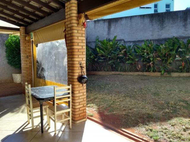 Casa com 3 dormitórios para alugar, 195 m² por R$ 3.500/mês - Parque das Universidades - C - Foto 10