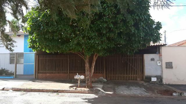 Vendo esta casa em Terezopolis de Goiás