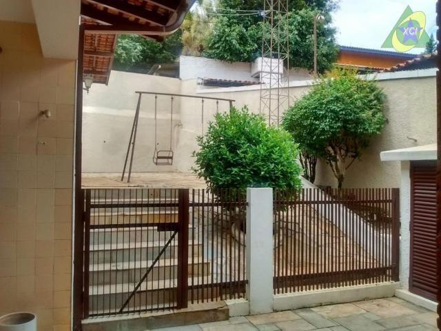 Casa residencial para locação, Jardim Nossa Senhora Auxiliadora, Campinas. - Foto 12