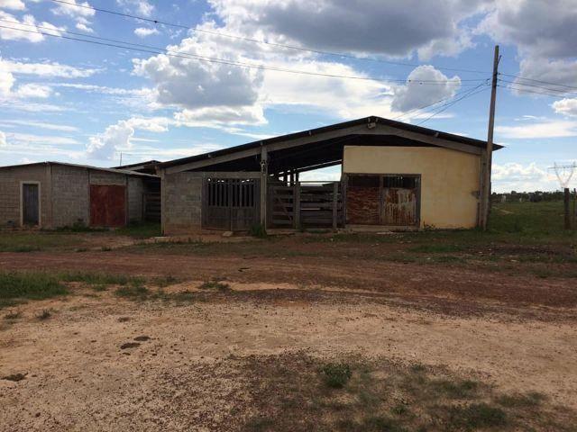 Fazenda rural à venda, Residencial Náutico, Três Marias. - Foto 14
