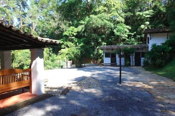 Sítio à venda com 4 dormitórios em Potuvera, Itapecerica da serra cod:6437 - Foto 19