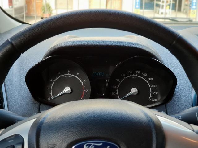 Ford Ecosport 1.6 Freestyle 2015 Nova Com 34 mil km rodados Ipva 2020 Pago - Foto 13