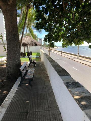 Vendo Flat a Beira Mar em Olinda com Valor Imbatível - Foto 9