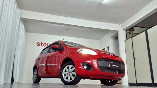 Fiat Pálio Attractive 1.4 2013 - Foto 3