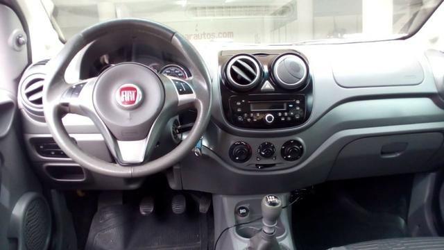 Fiat Pálio Attractive 1.4 2013 - Foto 6