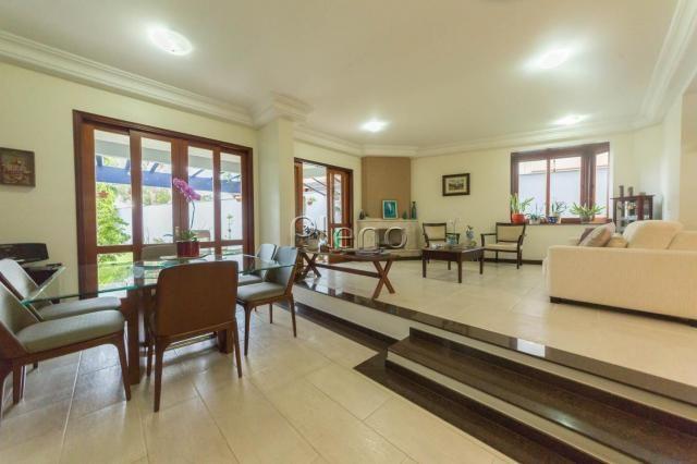 Casa à venda com 4 dormitórios em Dois córregos, Valinhos cod:CA020578 - Foto 6