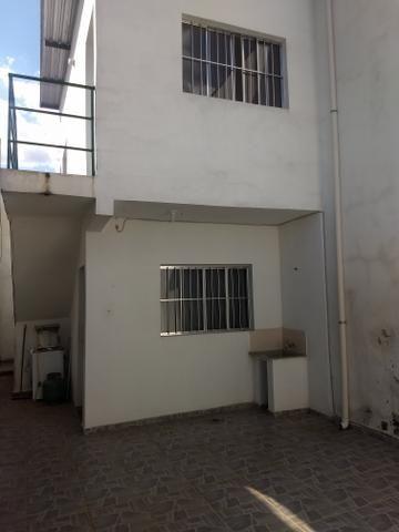 Kitnet na vila união $650,00 com garagem portão eletrônico e sem condomínio - Foto 6