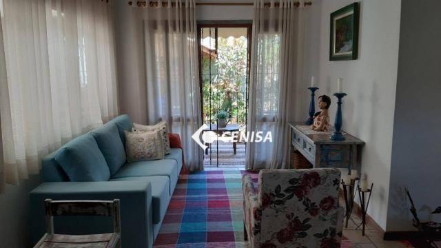 Casa com 3 dormitórios à venda, 120 m² por R$ 530.000 - Foto 17