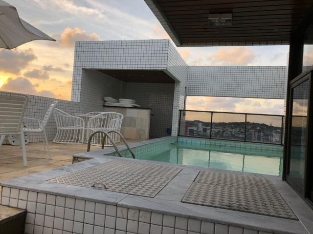 vende apt duplex na beira de Olinda - Foto 6