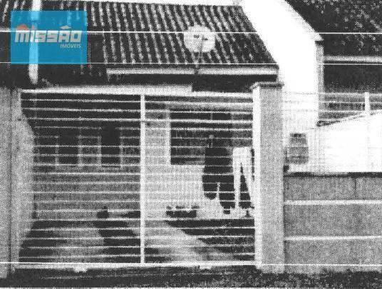 Casa com 2 dormitórios à venda, 49 m² por R$ 77.520 - Itinga - Araquari/SC
