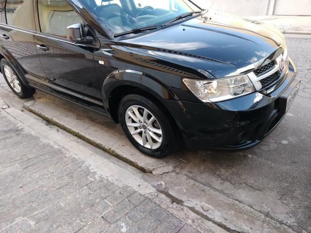 Fiat Freemont 2014 7 lugares linda!!! aut.2.4 - Foto 12
