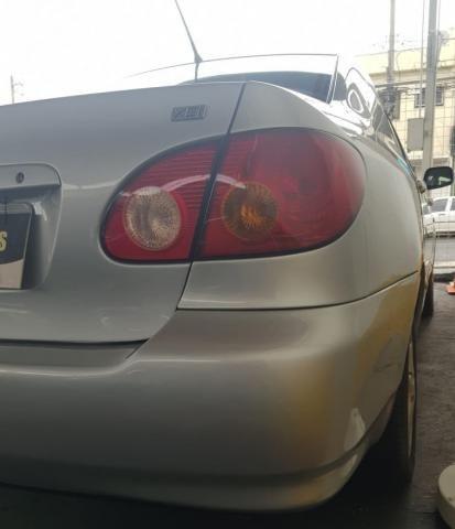 Toyota Corolla XEi 1.8 Prata - Foto 10