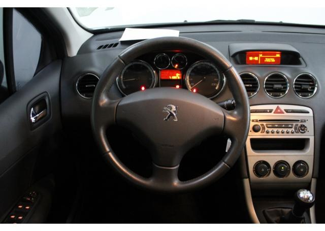 Peugeot 308 1.6 Active 16V Flex 4P Manual - Foto 10