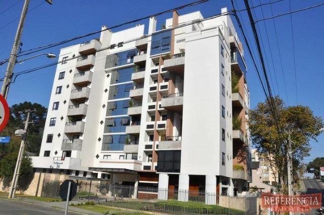 Apartamento (2Q) - Sacada c/ churrasqueira - 1 vaga - Rua D. Alice Tibiriçá - Bigorrilho