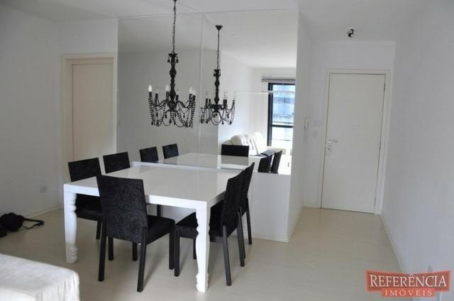 Apartamento (2Q) - Sacada c/ churrasqueira - 1 vaga - Rua D. Alice Tibiriçá - Bigorrilho - Foto 5