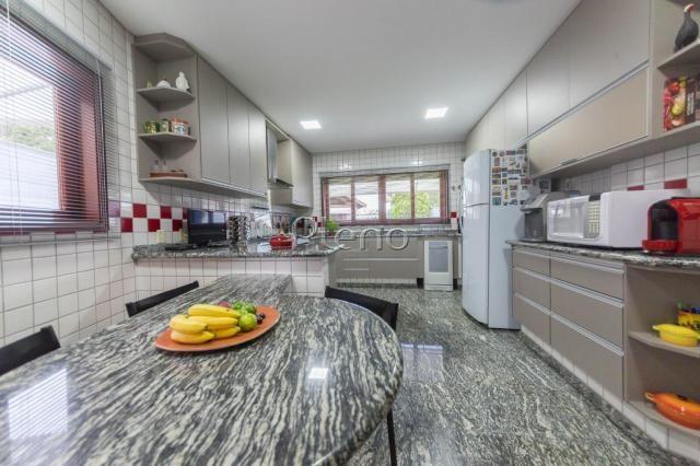 Casa à venda com 4 dormitórios em Dois córregos, Valinhos cod:CA020578 - Foto 9