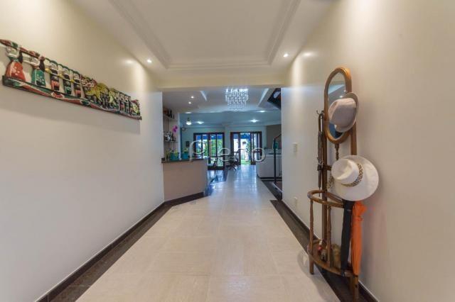 Casa à venda com 4 dormitórios em Dois córregos, Valinhos cod:CA020578 - Foto 3
