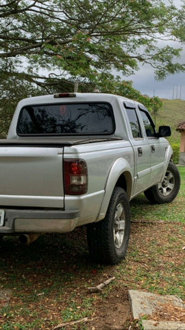 Vendo Ranger XLT 09 2.3 +GNV - Foto 3