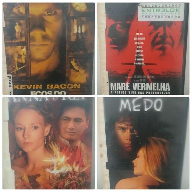 FESTIVAL  DVDS