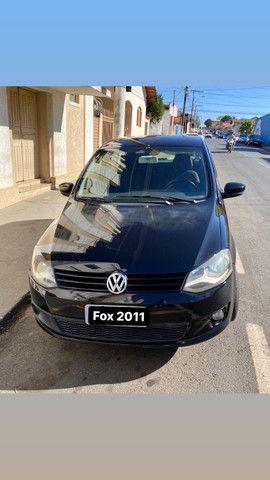 Vende-se FOX 1.0 completo 2011 - Foto 3