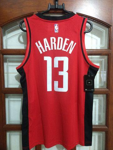 Regata NBA Hoston Rockets! - Foto 4