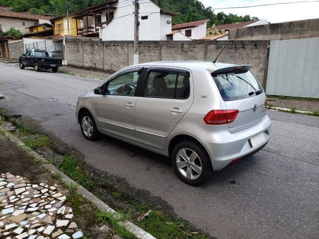 Volkswagen Fox Connect 1.6 Comfortline 2017 - Foto 8
