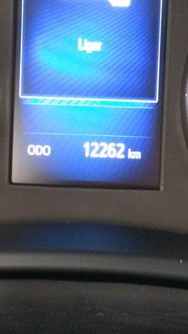 Corolla xei ano e modelo 2018 com apenas 12.500 km novíssimo - Foto 6