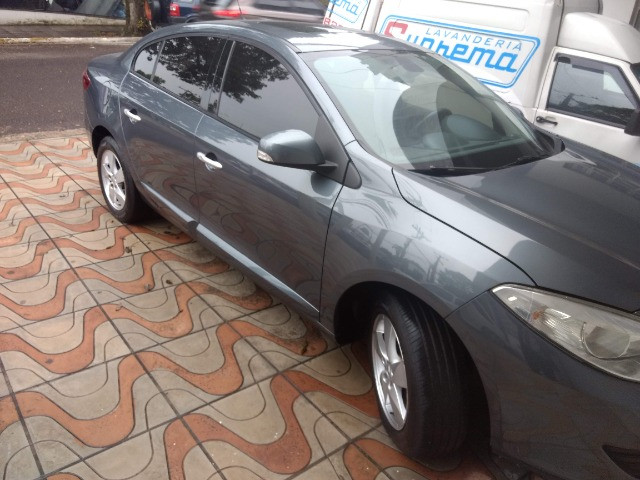 Fluence Dynamic 2.0